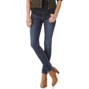 Citizens of Humanity Avedon Low Rise Skinny Jeans